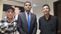 Vereadores confirmam mutirão da saúde para Ourilândia do Norte